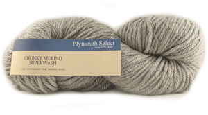 Chunky Merino Superwash