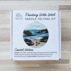 Coastal Waters Kit