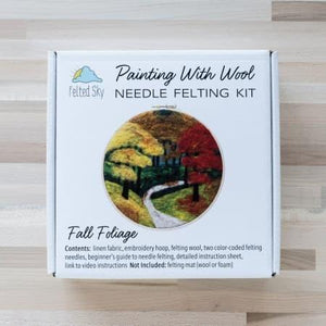Fall Foliage Kit