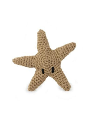 Ringo the Starfish Crochet Kit