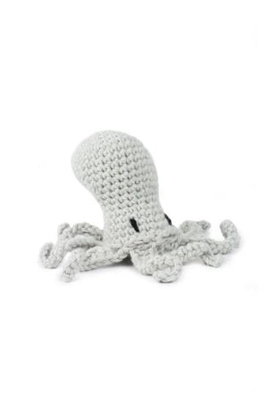 Orla the Octopus Crochet Kit
