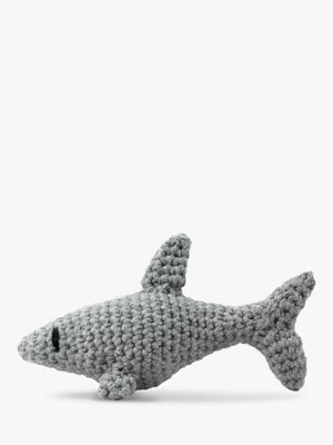 Kai the Baby Shark Crochet Kit