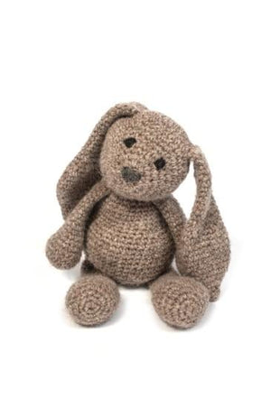 Emma the Bunny Crochet Kit