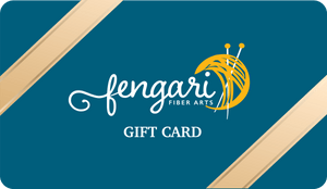 Gift Card (online purchases only)