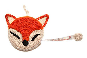 Tape Measure - Fox