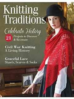 Knitting Traditions Fall 2014