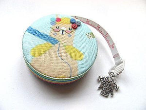 Handmade Tape Measure