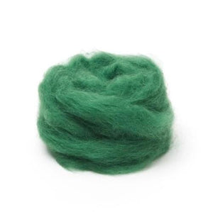 Wool Roving Single Color Packs (see all colors)