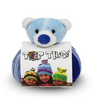 Top This! Teddy Bear