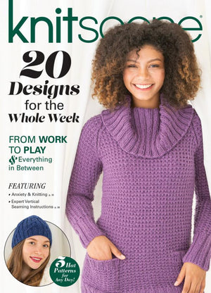 KnitScene Winter 2019