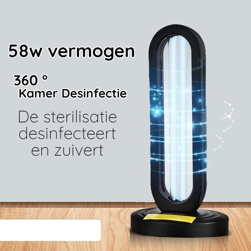 Lumidi™ - UV Desinfectielamp