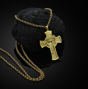 Blesso™ - Jesus Ketting