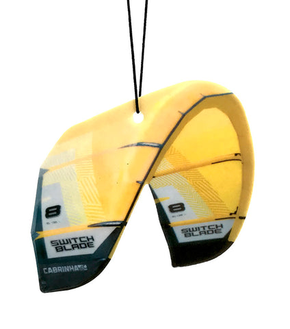 Cabrinha Switchblade 2017 Kite Air Freshener
