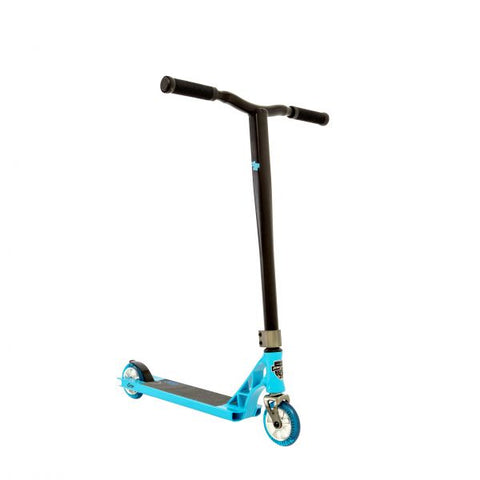 GRIT Elite Scooter - Bondi Blue / Satin Black