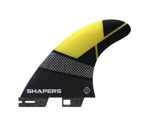 Shapers - Driver: Medium - S2 Tab