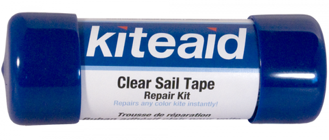 KiteAid - Clear Sail Repair Kit