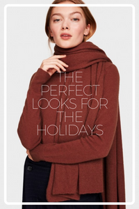 The Perfect Looks for the Holidays