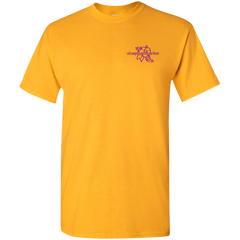 CHAPMAN PARKER SUNSET HEX T-SHIRT