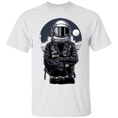 ASTRONAUT REBEL T-SHIRT
