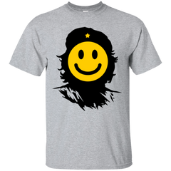 CHE SMILEY T-SHIRT