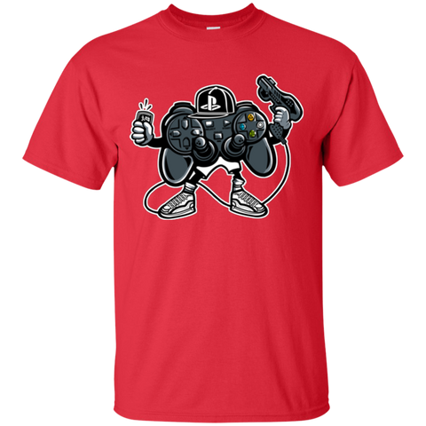 LETS PLAY 2 T-SHIRT