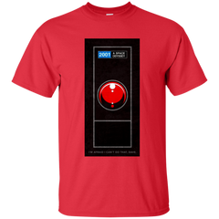 2001 SPACE ODYSSEY DAVE - T-SHIRT