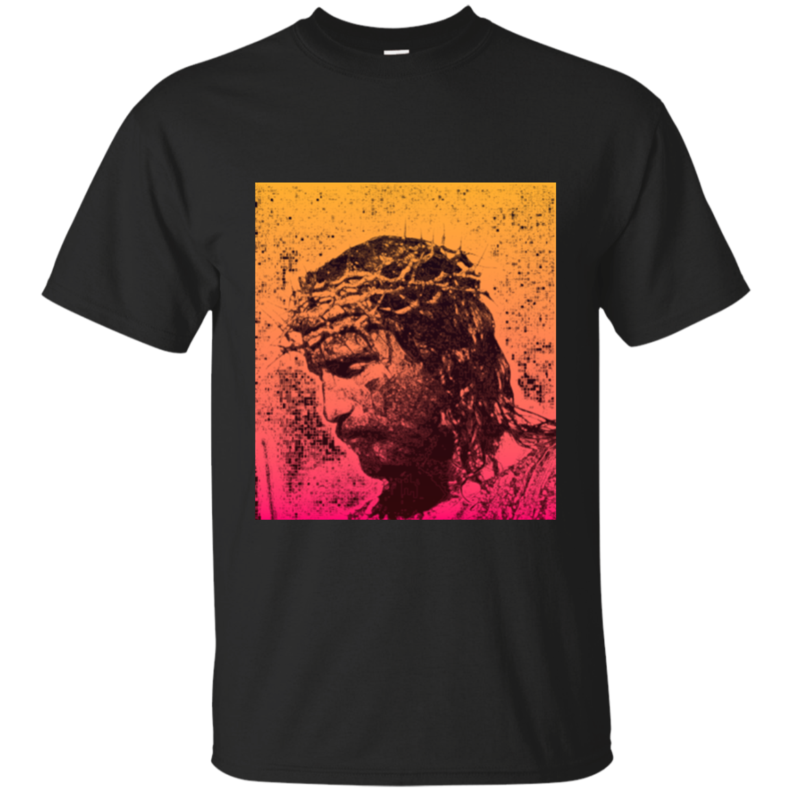 PASSION OF THE CHRIST  T-SHIRT