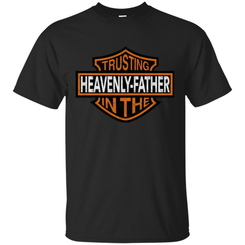 HEAVENLY LOGO T-SHIRT