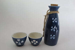Ceramic Sake Serving Set