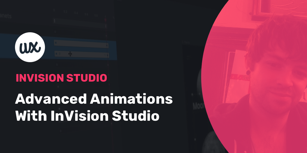InVision Studio Animation Tutorial: Mastering Interactions