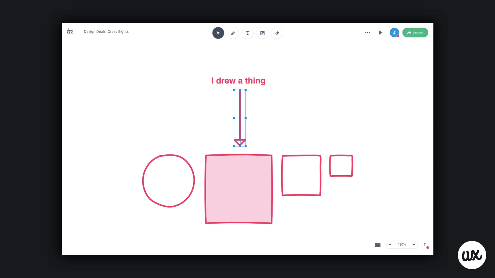 A quick InVision Freehand tutorial