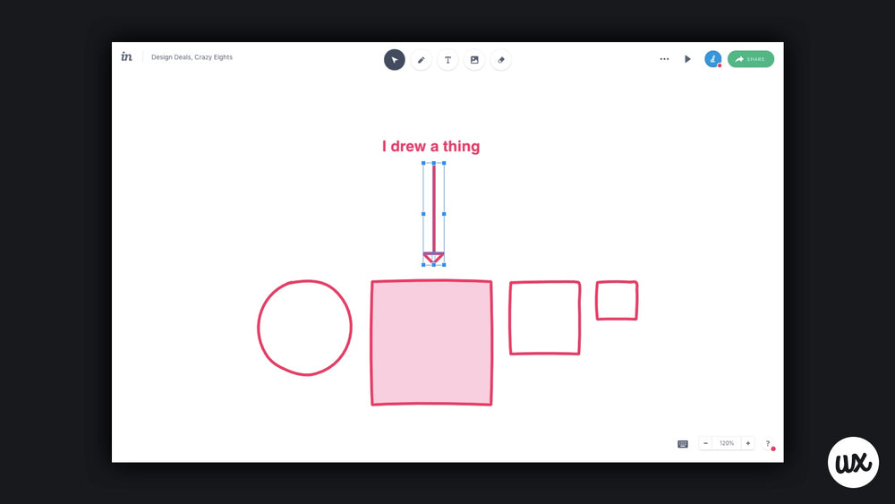 InVision Freehand tutorial