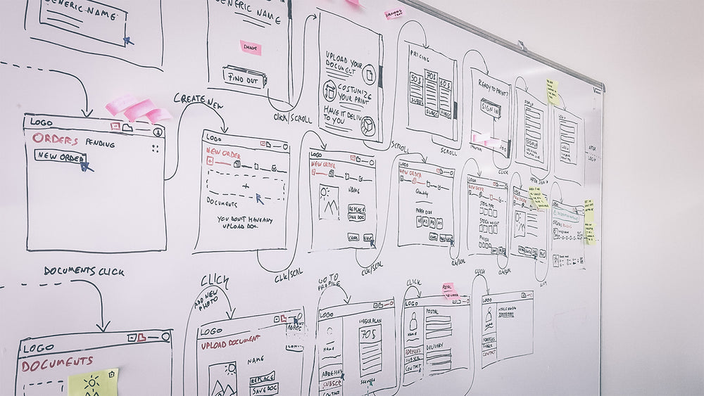 How to Conduct a Google Design Sprint - UX Tricks