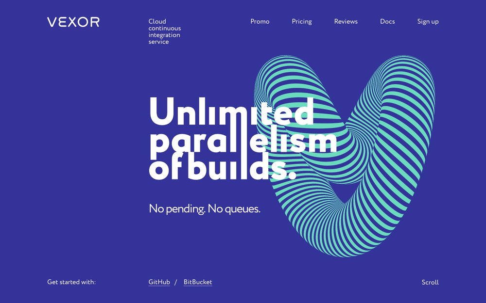 Typography in web design
