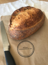 Sourdough Batard