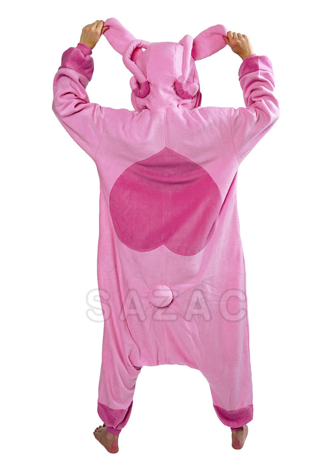"""ANGEL"" FROM DISNEY'S LILO & STITCH KIGURUMI - Adult Regular"