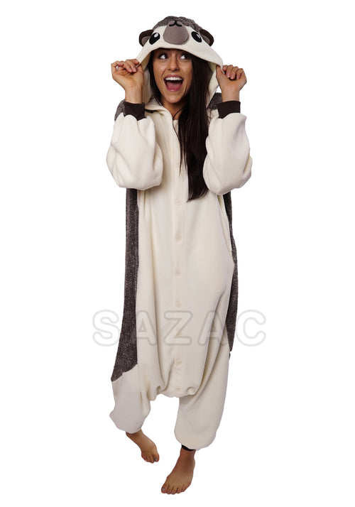 HEDGEHOG KIGURUMI - Adult Regular