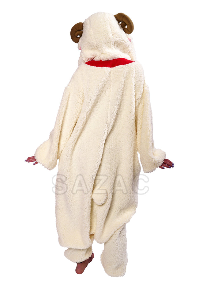 SHEEP KIGURUMI - Adult Regular