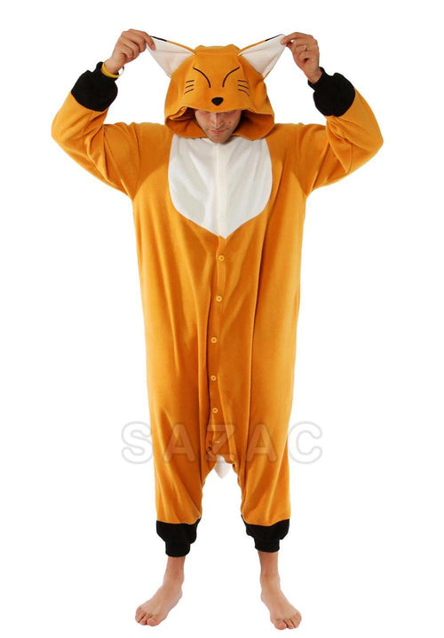 FOX KIGURUMI - Adult XL