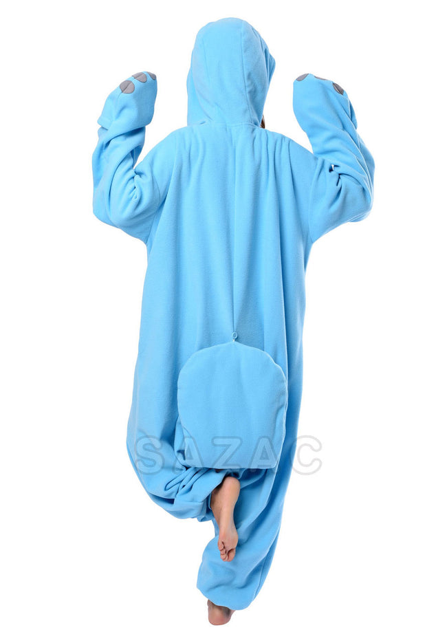 MANATEE KIGURUMI - Adult Regular