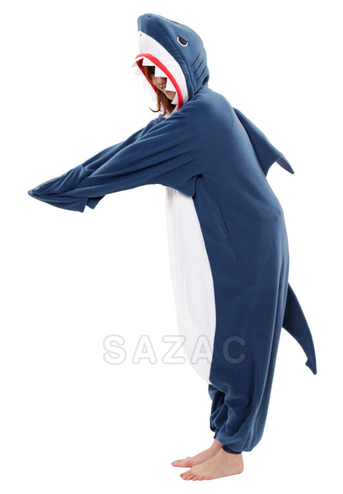 SHARK KIGURUMI - Adult Regular