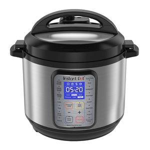 Instant Pot DUO Plus 60 - 6 Quart - 9-in-1 Pressure Cooker