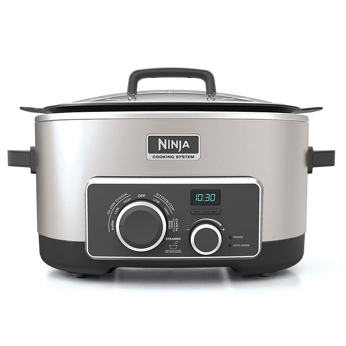 Ninja Cooking System - 6 Quart Pressure Cooker