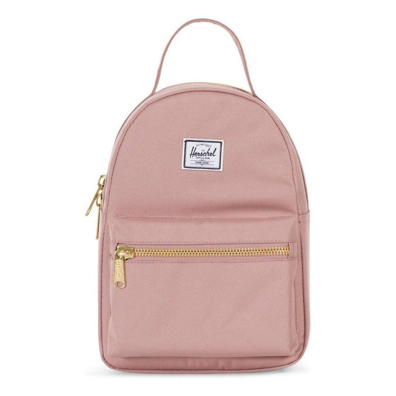 ash rose  : Herschel: mini nova