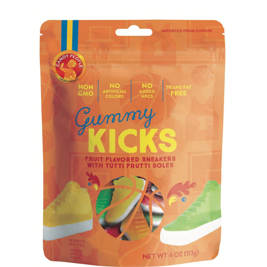 kick  swedish gummies