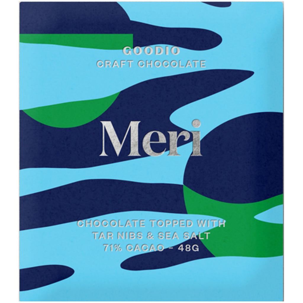 Meri: Goodio Chocolate Bar