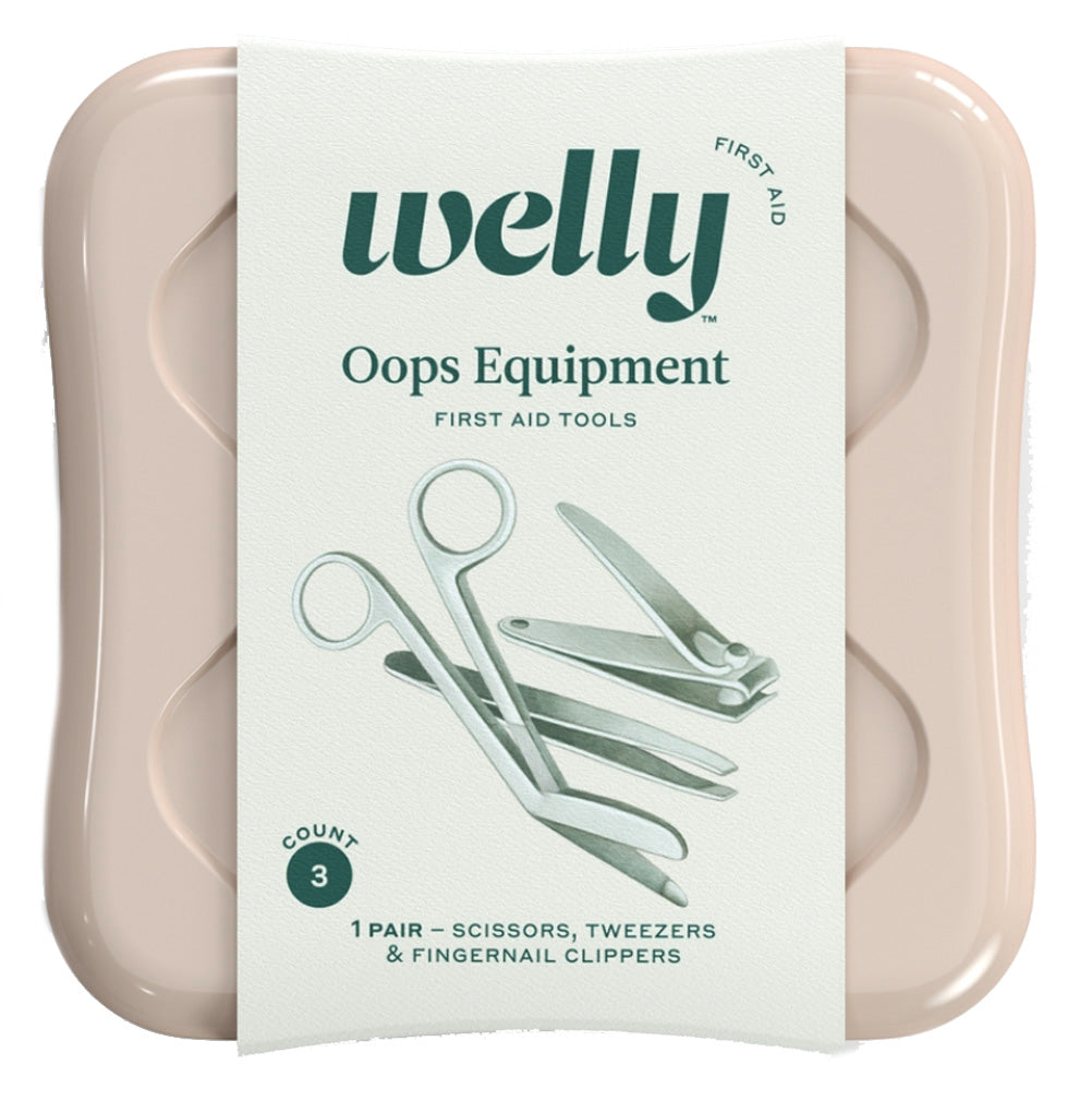 oops equipment kit : welly