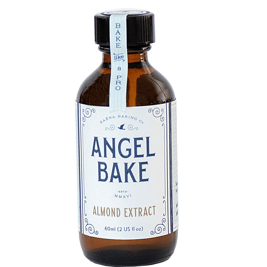 Almond  Extract  - Angel Bake