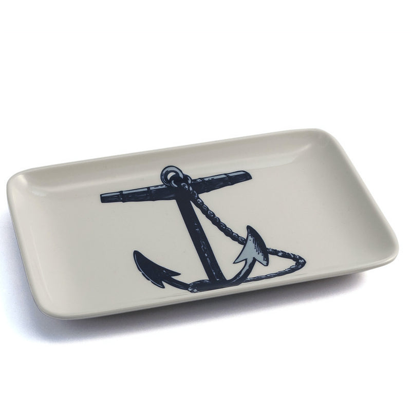Anchor soap dish/ trinket tray
