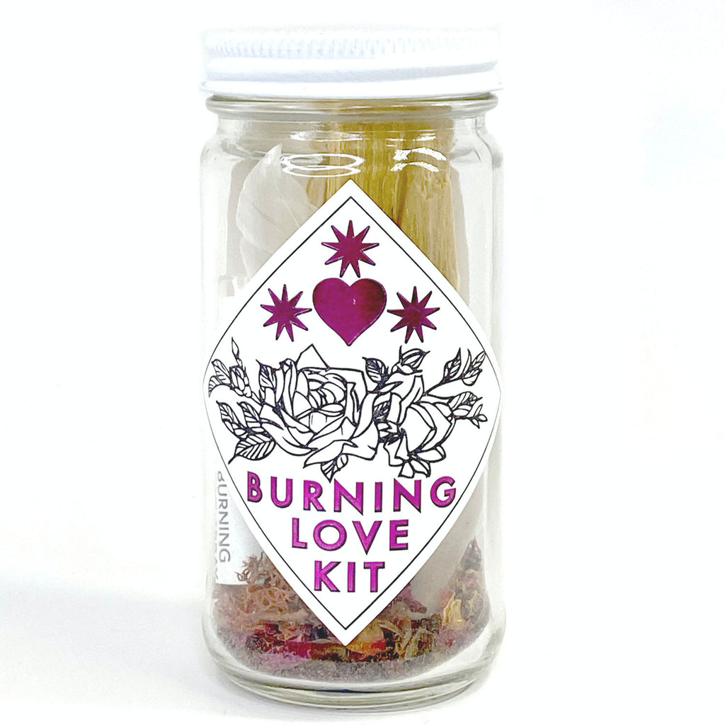Burning LOVE Kit